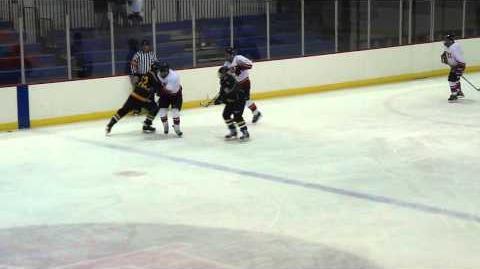 VMI Hockey vs. George Mason