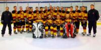2011–12 VMI Keydets hockey season