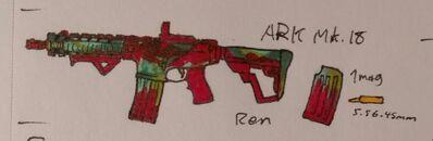 ARK Mk18