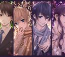 ユアハイネス☆マイプリンセス (Your Highness☆My Princess)