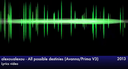 All possible destinies ft Avanna Primav3