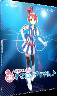 Akikooid v3