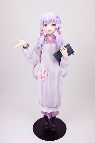 File:Waitress Yukari Figure life size.jpg