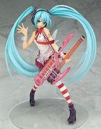 Hatsune Miku The Greatest Idol Scale Figure