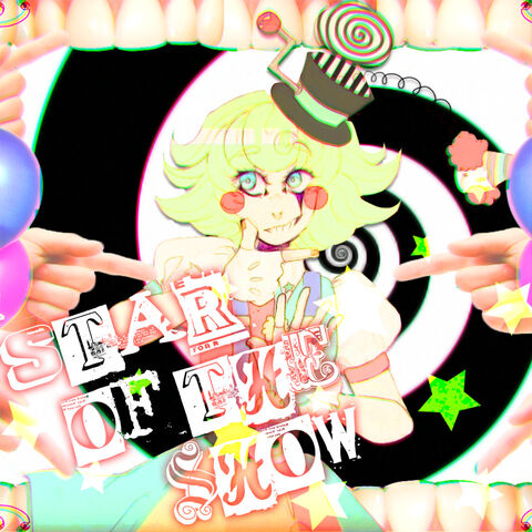 File:Star of the Show cover art.jpg