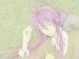 """Image of """"雑草-ZASSOU- (Zassou)"""""""