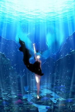 "Image of ""深海少女 (Shinkai Shoujo)"""