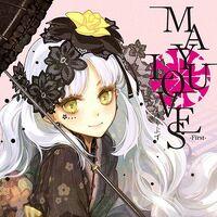 Mayu loves album