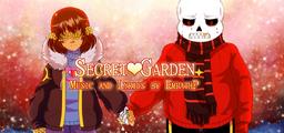 "Image of ""Secret Garden (EmpathP song)"""