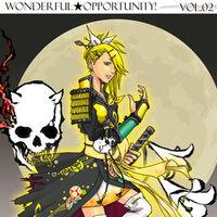 Wanopo Album third