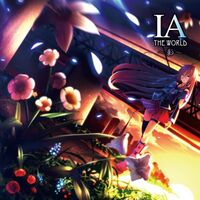 Ia world kage album