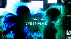 Paxia Cybermax ft Luka Sonika