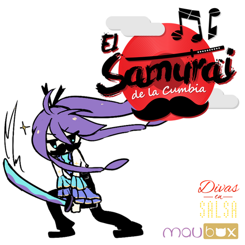 File:El Samurai de la Cumbia single.png