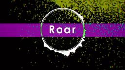 """Image of """"Roar"""""""