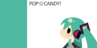 We are POP☆CANDY!