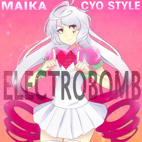 Electro Bomb