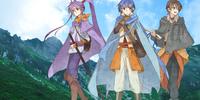 さすらう旅人たち (Sasurau Tabibitotachi)