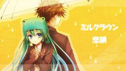 "Image of ""ミルクラウン恋鎖 (Milcrown Rensa)"""