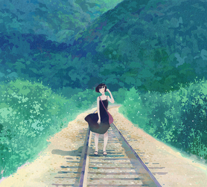 Girlfriend (furukawa-P)