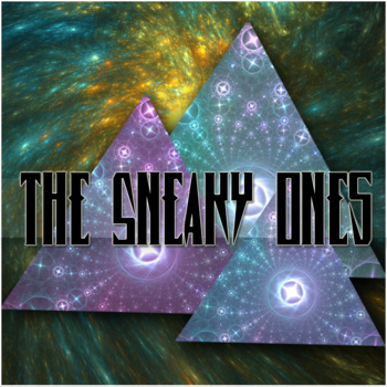 File:The sneaky ones album.jpg