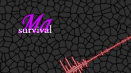"Image of ""Maサバイバル (Ma Survival)"""