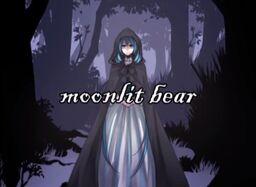 "Image of ""Moonlit bear"""