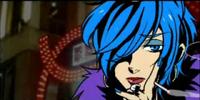2丁目ブルース~あんたあたいの何なのさ…~ (2 Choume Blues ~Anta Atai no Nannanosa…~)