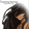Leaving Donna Album Art