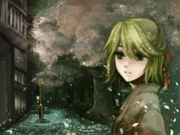 "Image of ""夢桜 (Yumezakura)"""