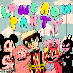"Image of ""Lowbrow Party"""