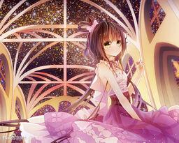 "Image of ""爱神love song (Àishén love song)"""