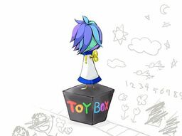"Image of ""TOY BOX (Shinjou-P song)"""