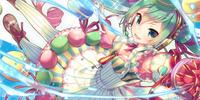 夢見るマカロンガール (Yumemiru Macaron Girl)
