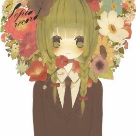 File:Sora no Sakana single.jpg