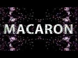 "Image of ""マカロン (MACARON)"""