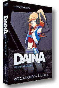 Daina box