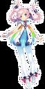 Vocaloid rana