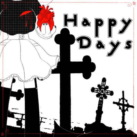 File:Happy Days album art.jpg