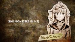Monsters in me