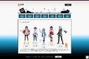 VocaloidChina site