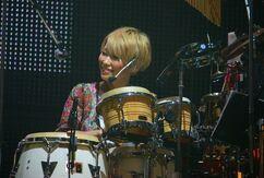 Wakamori Sachiko