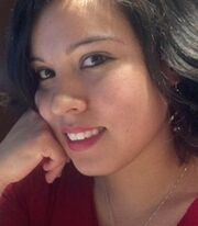 Alyssa Galindo
