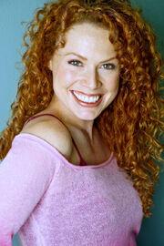 Scarlett McAlister