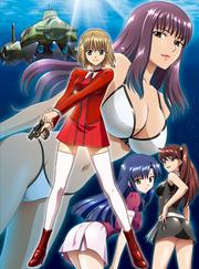 Aika R-16 Virgin Mission Promo Poster