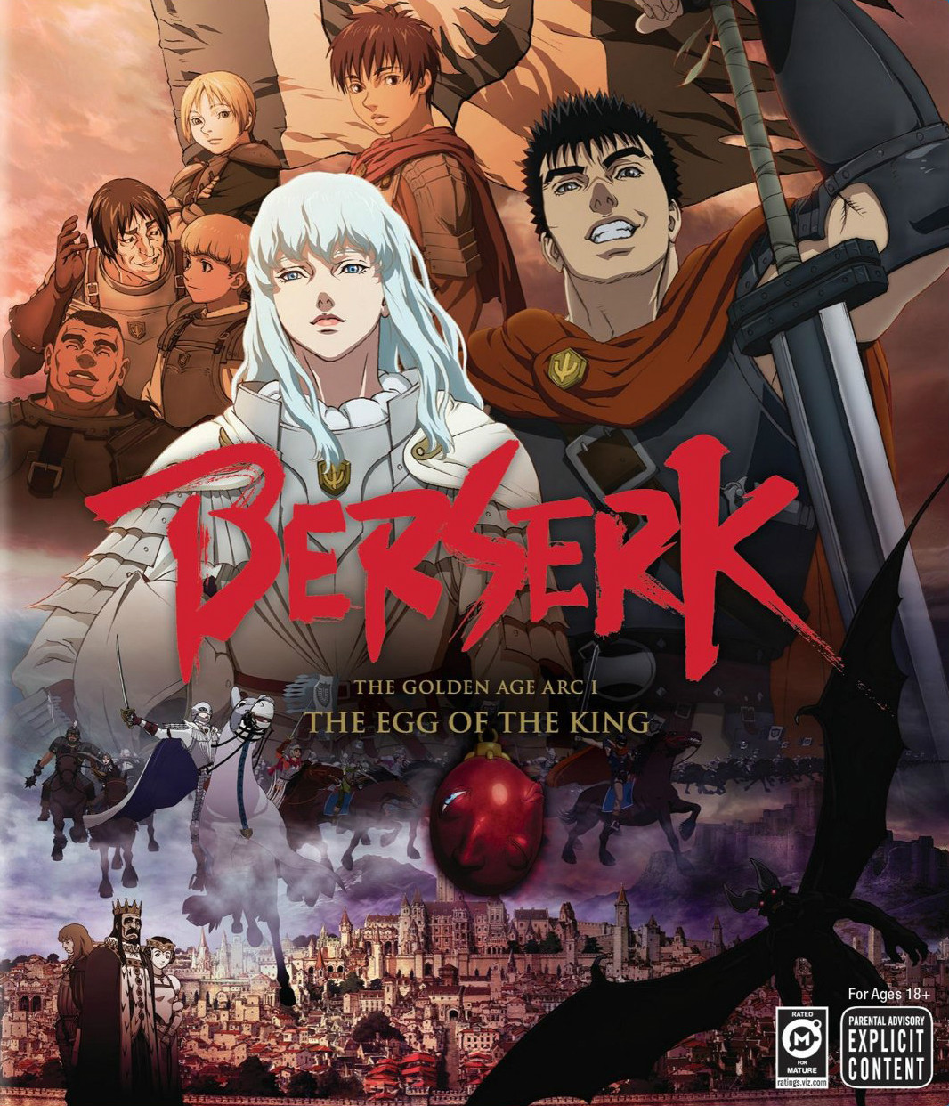 berserk golden age arc i the Watch berserk: the golden age arc 1 - the egg of the king movies online streaming, streaming berserk: the golden age arc 1 - the egg of the king movies online, berserk: the golden age arc 1 - the egg of the king free movies online streaming.