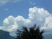 Cumulus con above Brienzersee.JPG