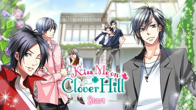 File:Kiss Me on Clover Hill - Title.jpg