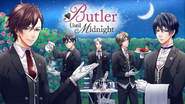 Butler Until Midnight