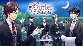 Butler Until Midnight - Title