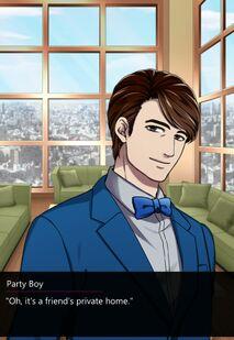 Party Boy (LOD)